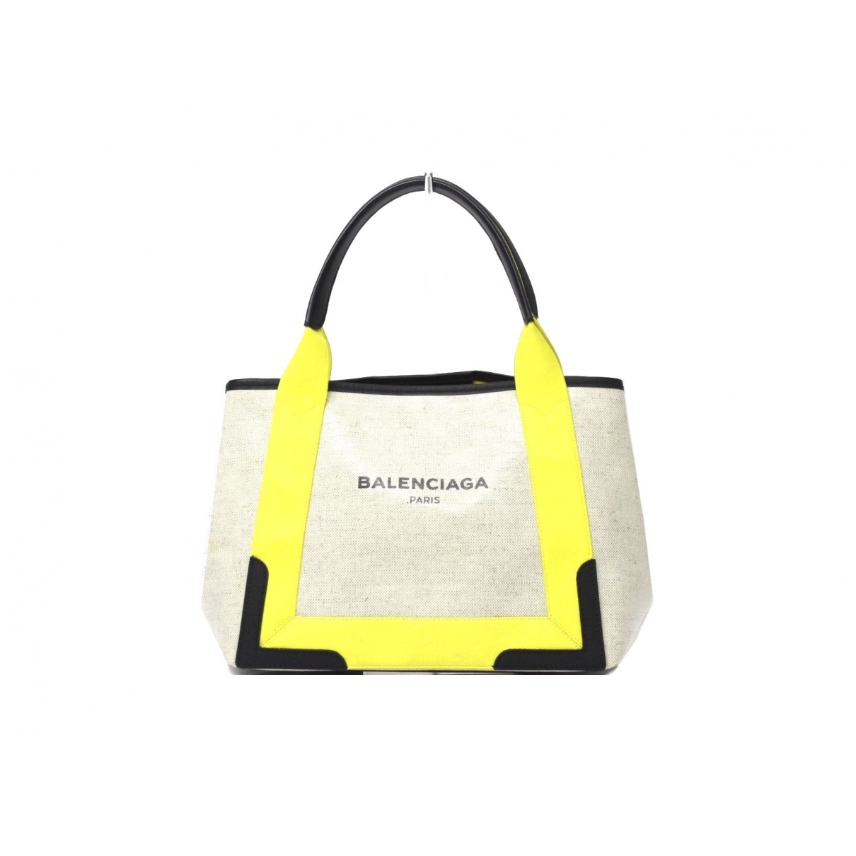 Balenciaga \N Handtasche in Leinen
