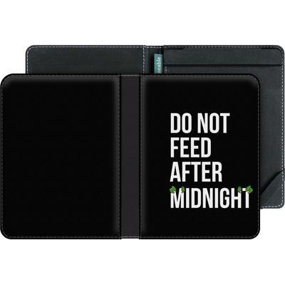 tolino vision 4 HD eBook Reader Huelle - After Midnight von caseable Designs