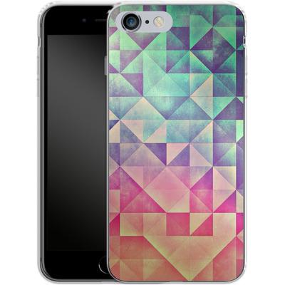 Apple iPhone 6 Plus Silikon Handyhuelle - Myllyynyre von Spires