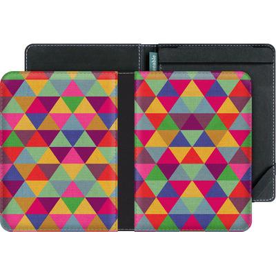 tolino vision 3 HD eBook Reader Huelle - In Love With Triangles von Bianca Green