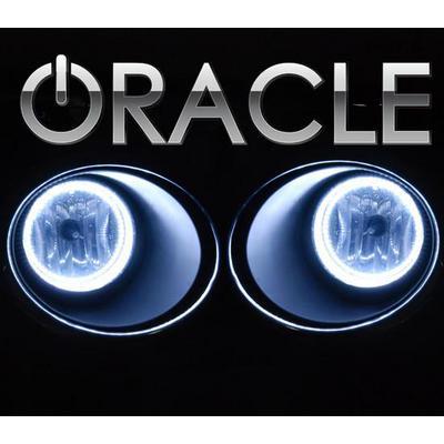 Oracle Lighting LED Fog Light Halo Kit (Blue) - 1167-002