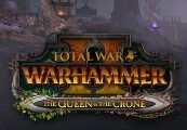 Total War Warhammer II - The Queen & The Crone DLC EU Steam CD Key