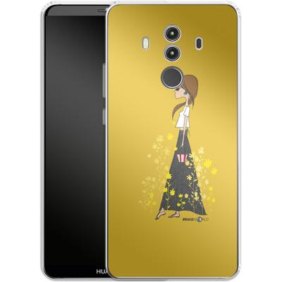 Huawei Mate 10 Pro Silikon Handyhuelle - IRMA In Samarkand von IRMA