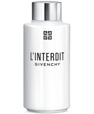 L'Interdit Eau de Parfum Bath & Shower Oil