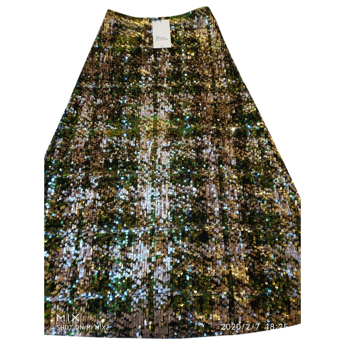 Zara \N Rocke in Polyester