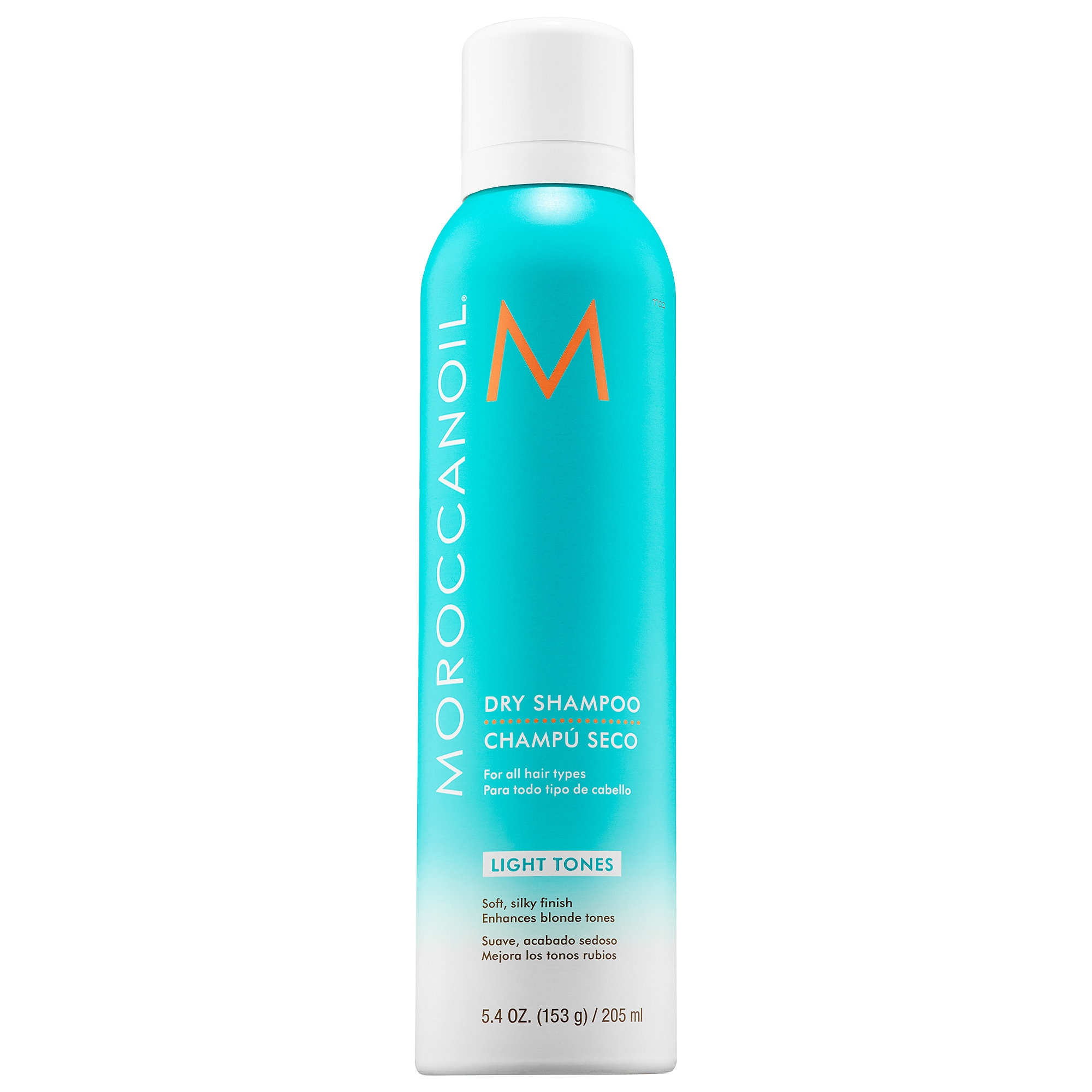 Dry Shampoo Light Tones - 5.4oz
