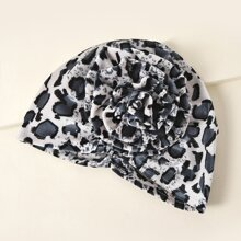 Simple Turban Hat