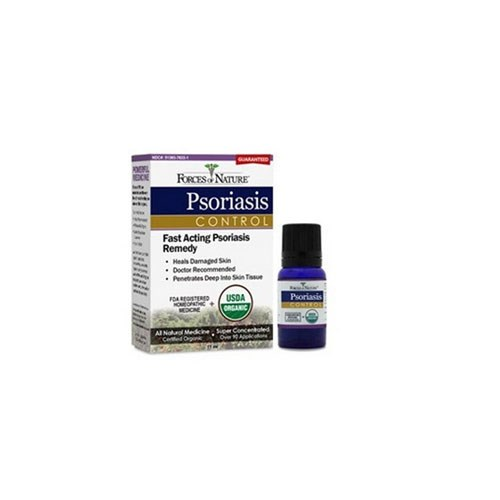 Psoriasis 11 ml by Forces of Nature