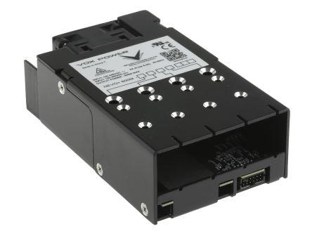 Vox Power Modular Medical PSU 4 Slot 600 Watt