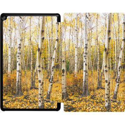 Amazon Fire HD 10 (2018) Tablet Smart Case - Fallen Leaves  von Joy StClaire