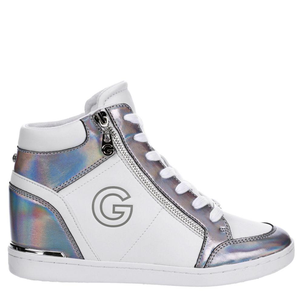 Gbg Los Angeles Womens Ggdillin Hidden Wedge Shoes Sneakers
