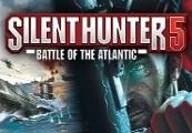 Silent Hunter 5: Battle of the Atlantic Gold Edition Uplay CD Key