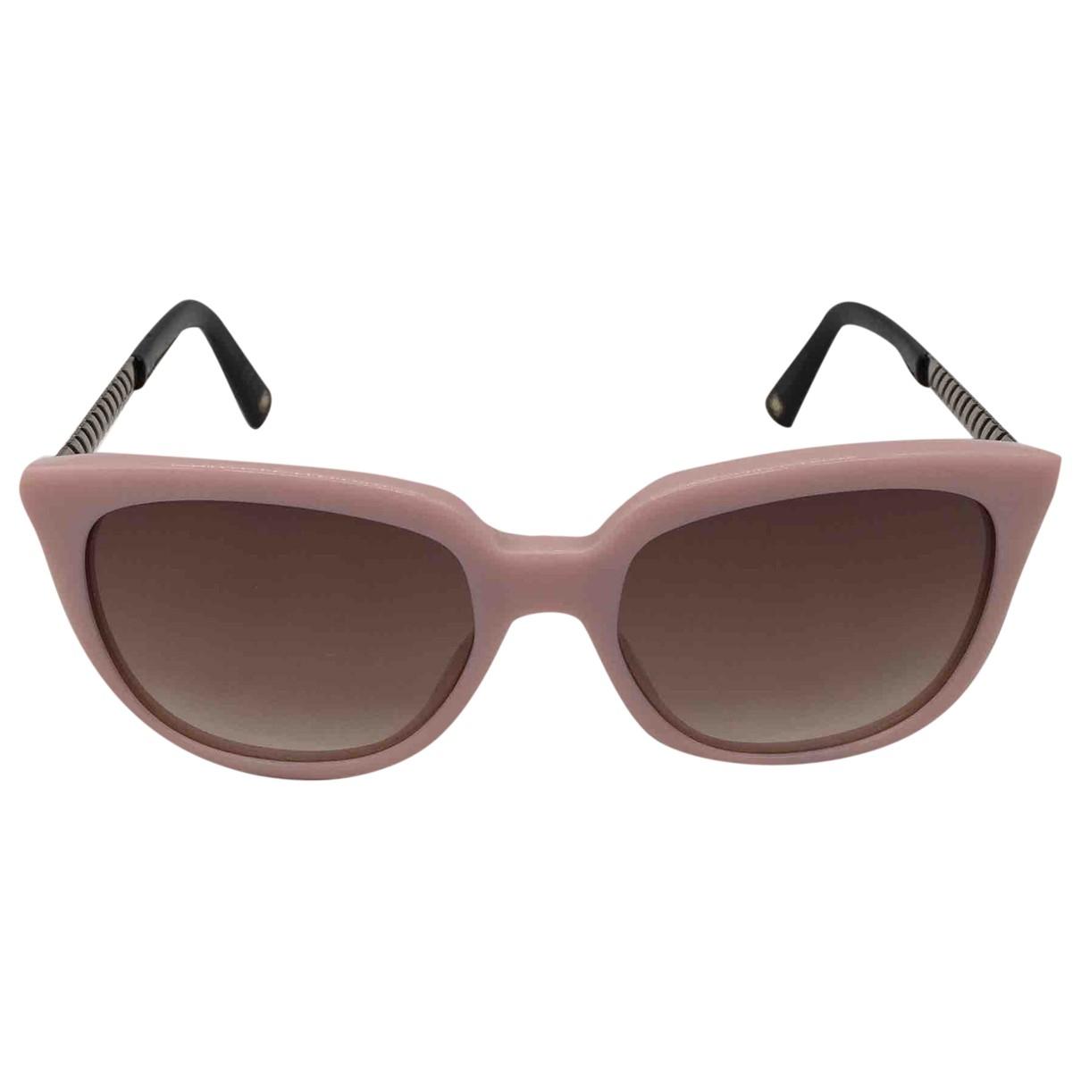 Dior \N Sonnenbrillen in Kunststoff