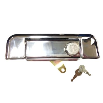 POP N lock Manual Tailgate Lock - PL5050C