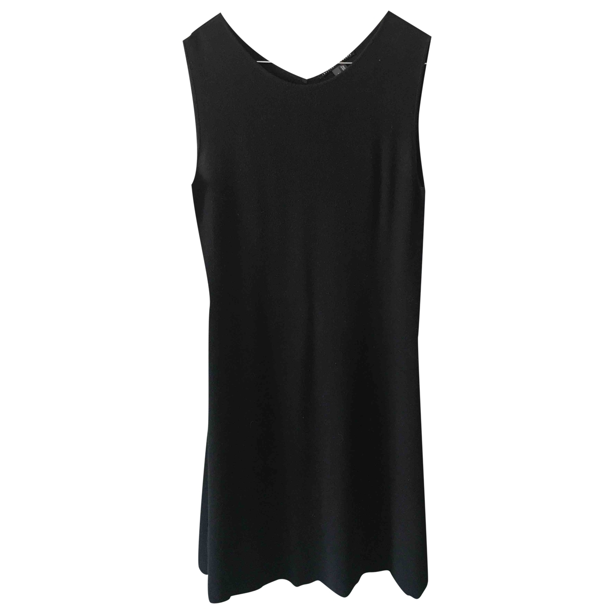 Mini vestido Theyskens Theory