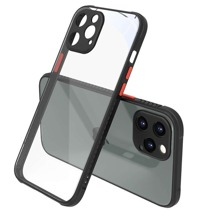 Tire Pattern Frame iPhone Case