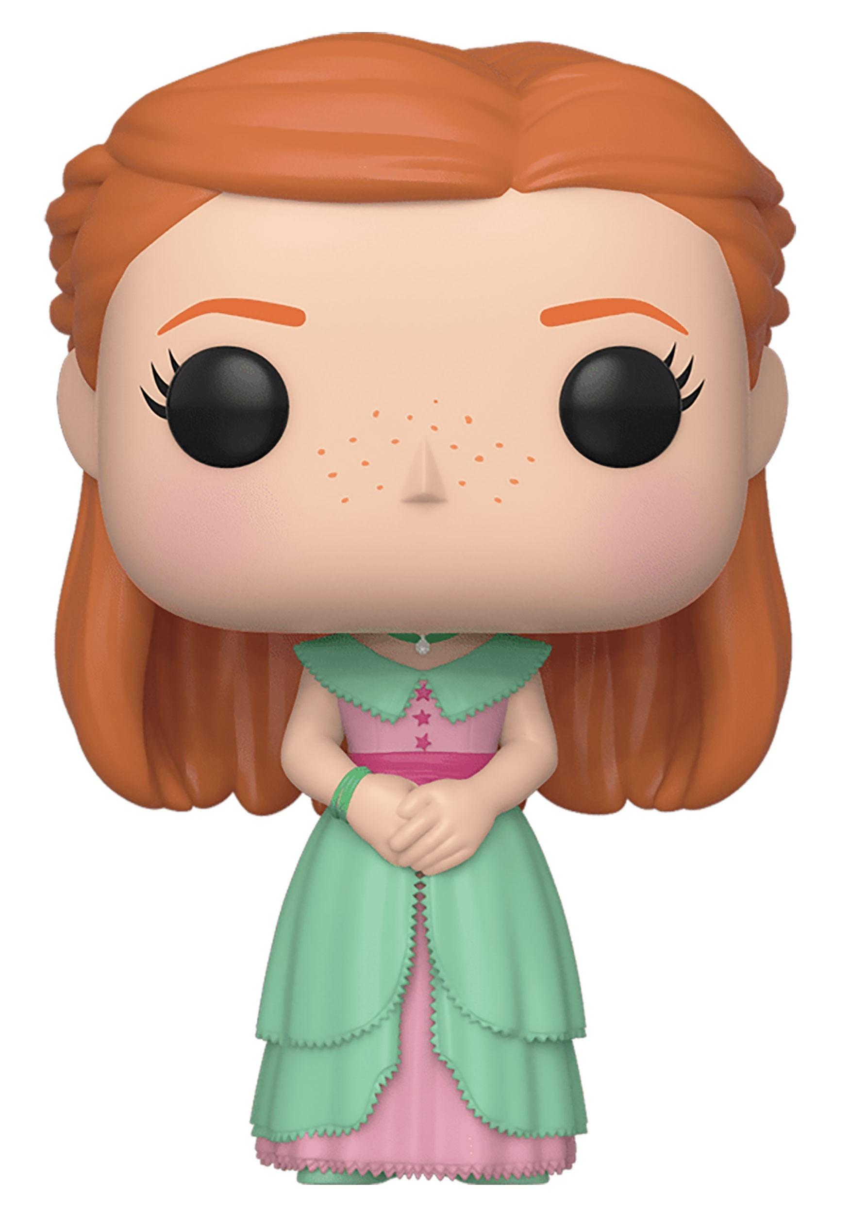 Ginny Weasley (Yule Ball) Pop! Harry Potter