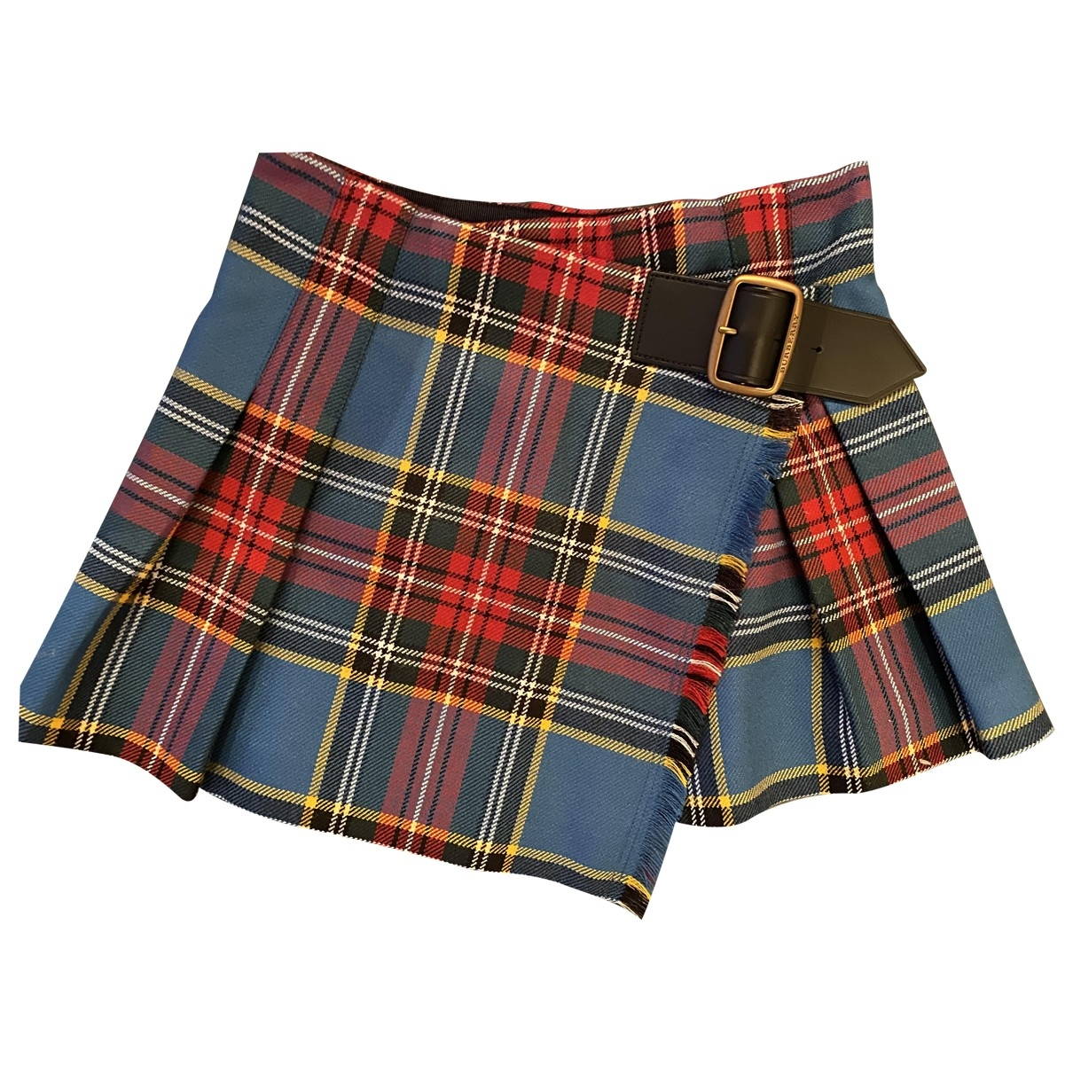 Burberry \N Multicolour skirt for Kids 4 years - until 40 inches UK