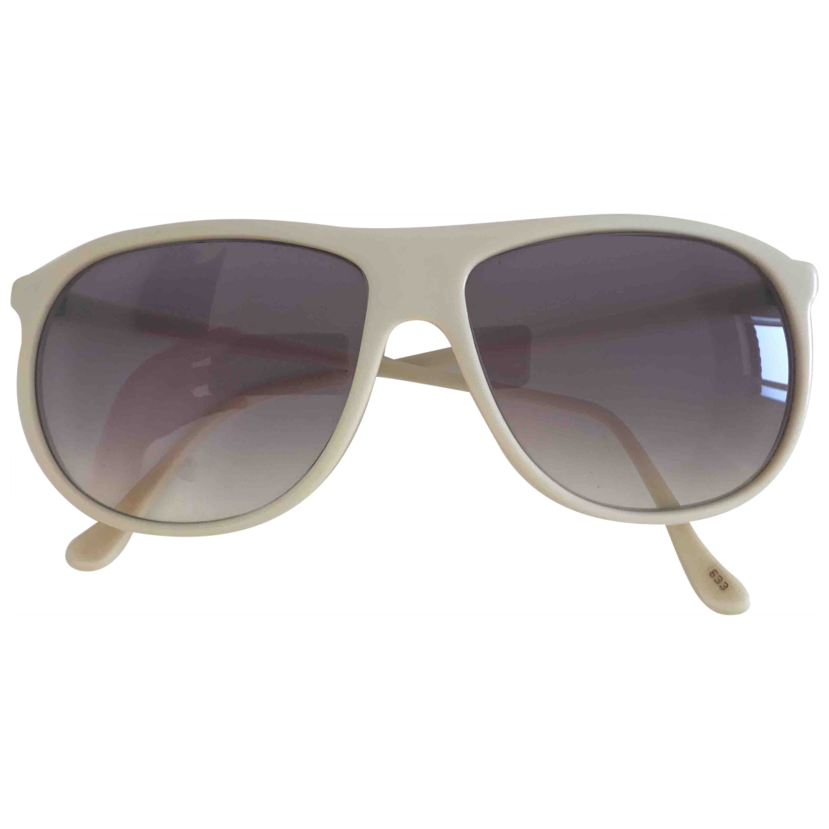Lozza N White Sunglasses for Women N