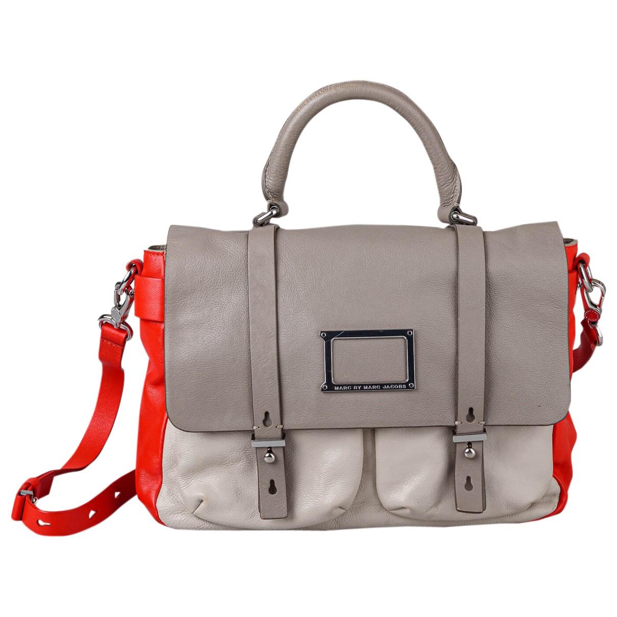 Marc Jacobs N Multicolour Leather handbag for Women N