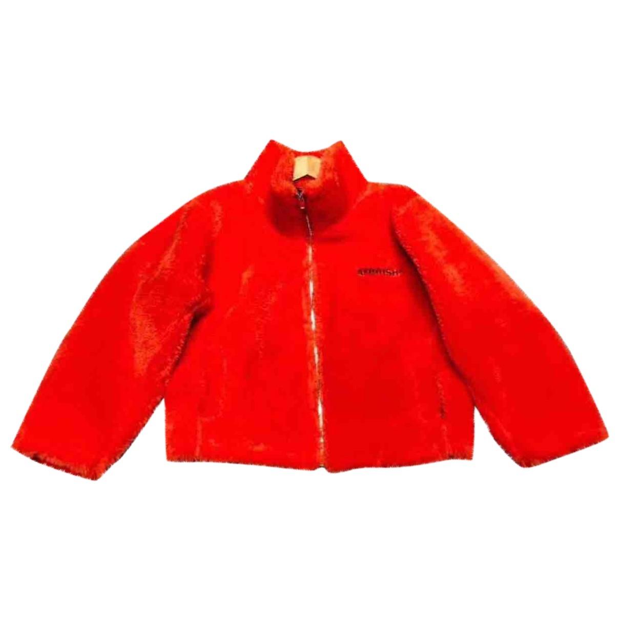 Ambush \N jacket for Women 1 0-5