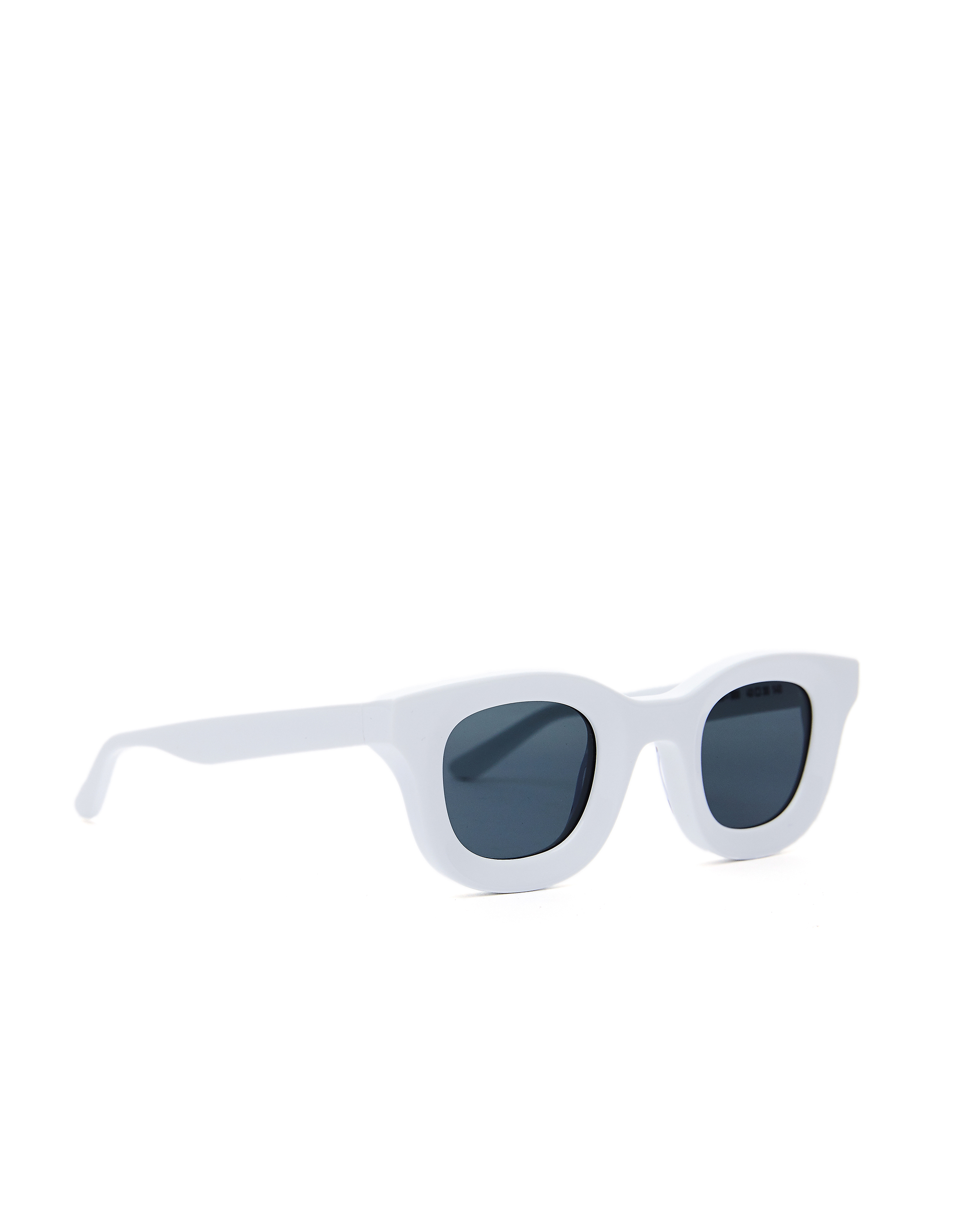 Thierry Lasry Thierry Lasry x Rhude White Rhodeo Sunglasses