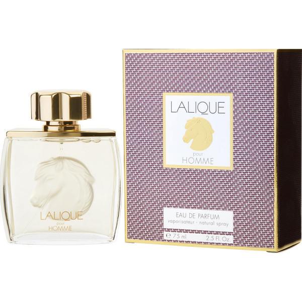 Lalique - Lalique Cheval : Eau de Parfum Spray 2.5 Oz / 75 ml