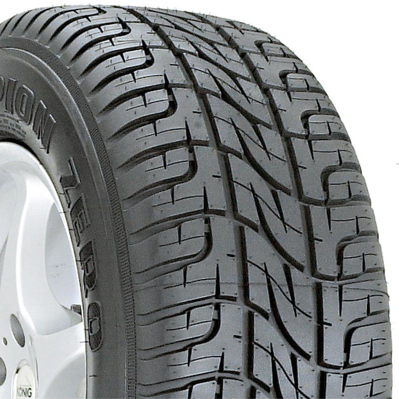 Pirelli 1560200 Scorpion Zero Tire 275 /55 R19 111V SL BSW MB