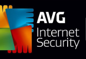 AVG Internet Security Multi-Device 2020 Key (1 Year / 10 Devices)