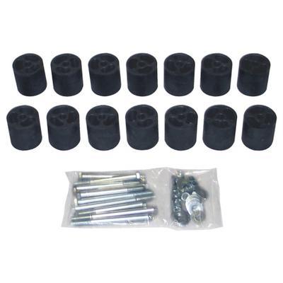 Daystar 3 Inch Body Lift Kit - PA563