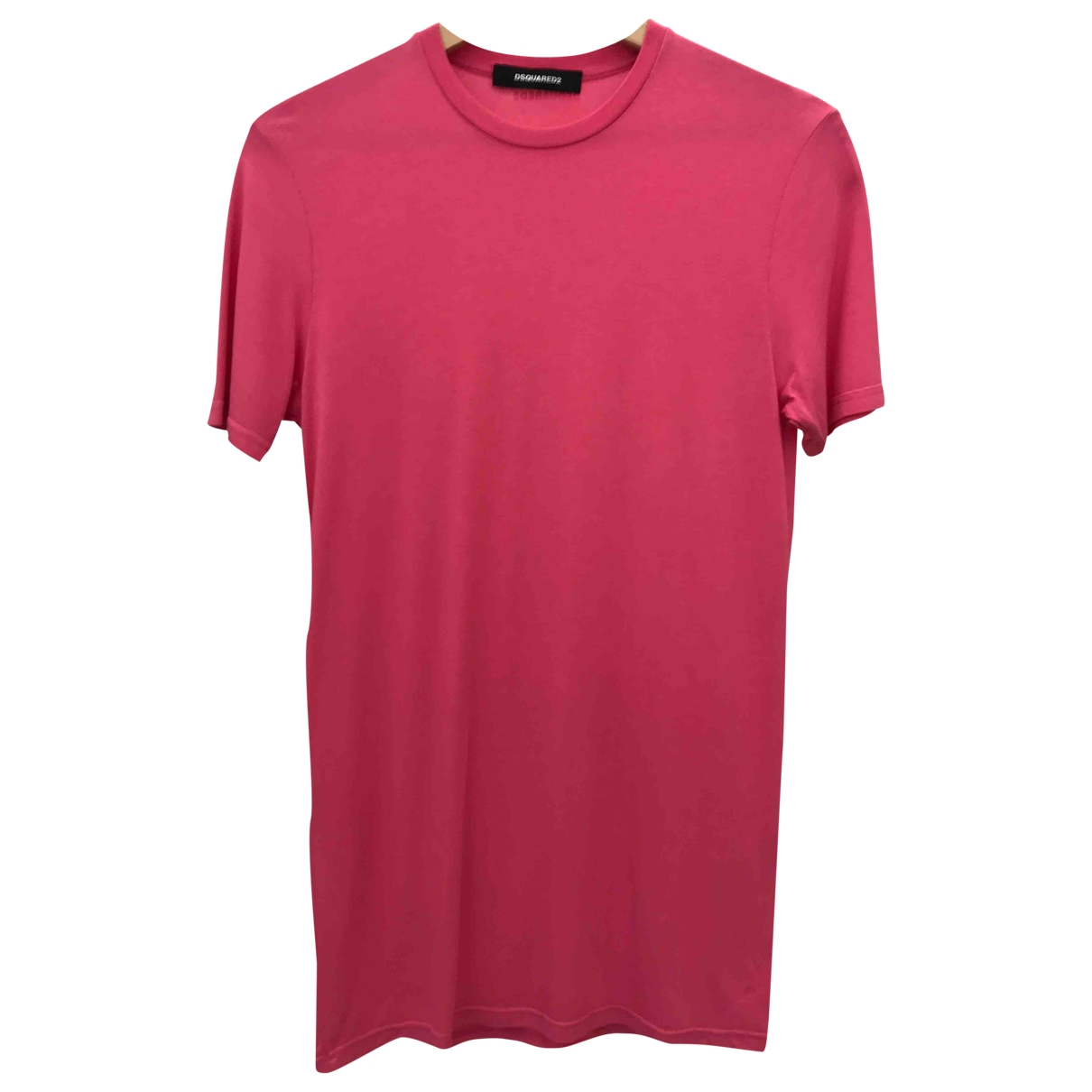Dsquared2 \N Pink  top for Women S International