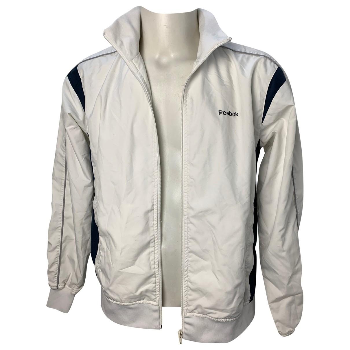 Reebok \N White Suits for Men M International