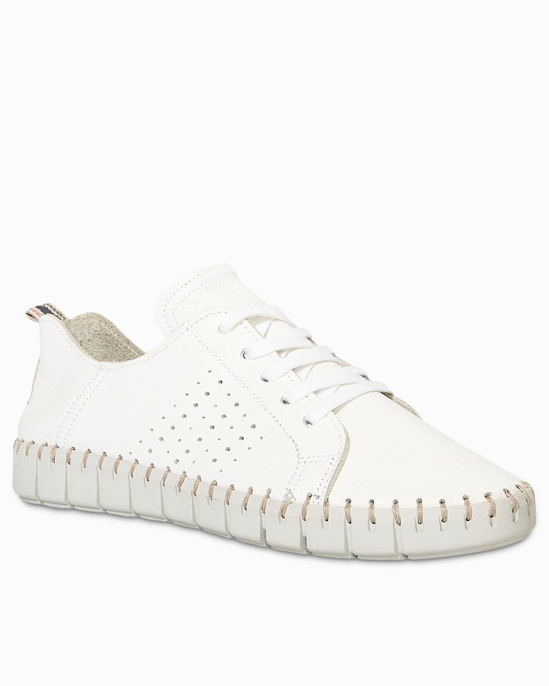 André Assous Iris Lace Up Sneaker