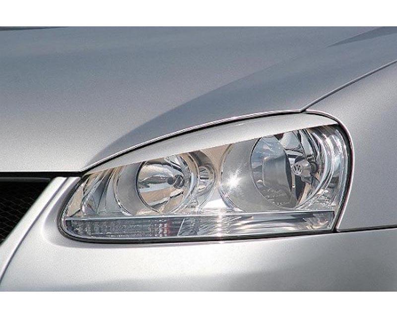 Spazio Nova FRP Eye Lines (Japanese FRP) Pair  Volkswagen Jetta IV 99-05