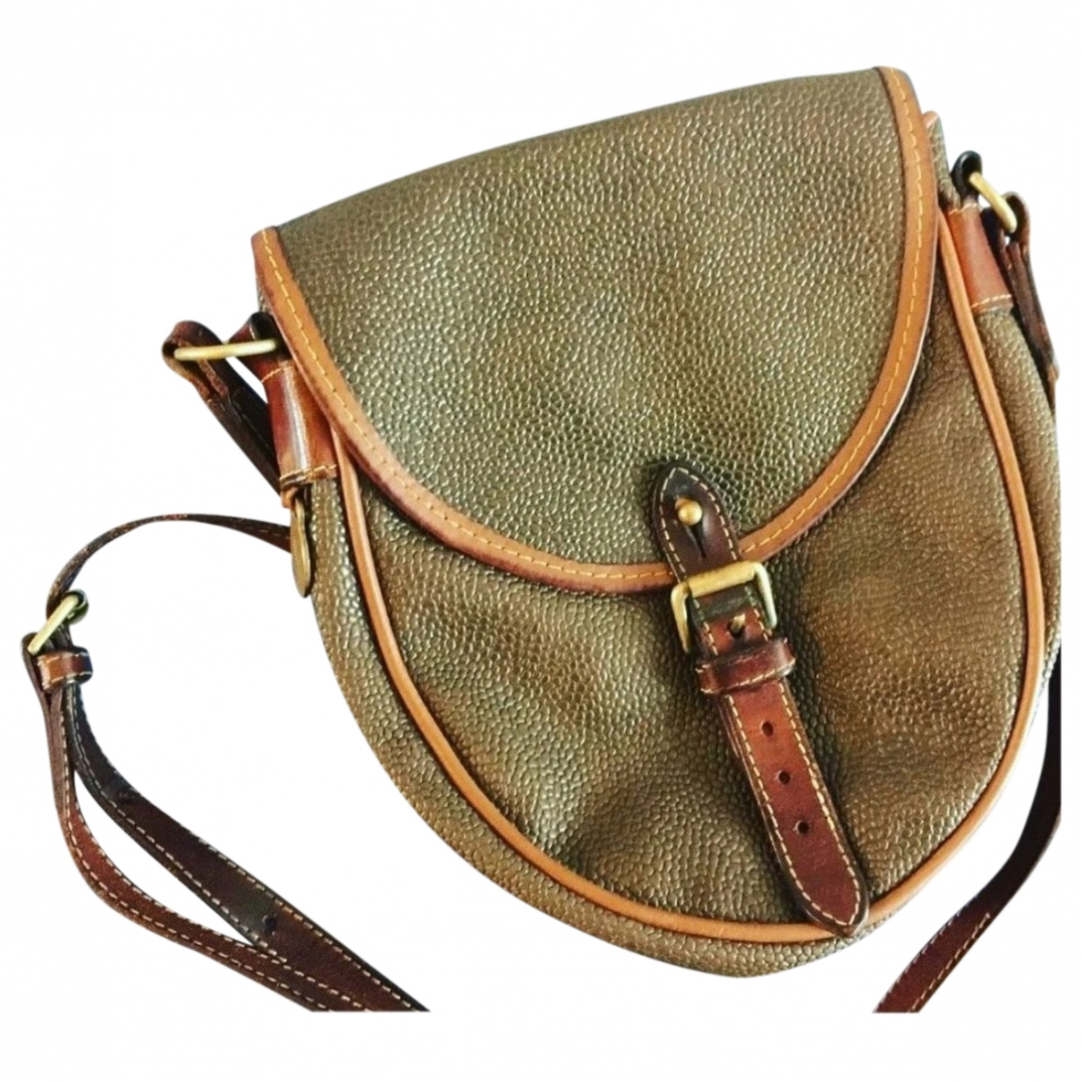 Mulberry \N Handtasche in Leder