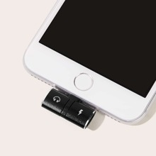 iPhone 2 In 1 USB Converter