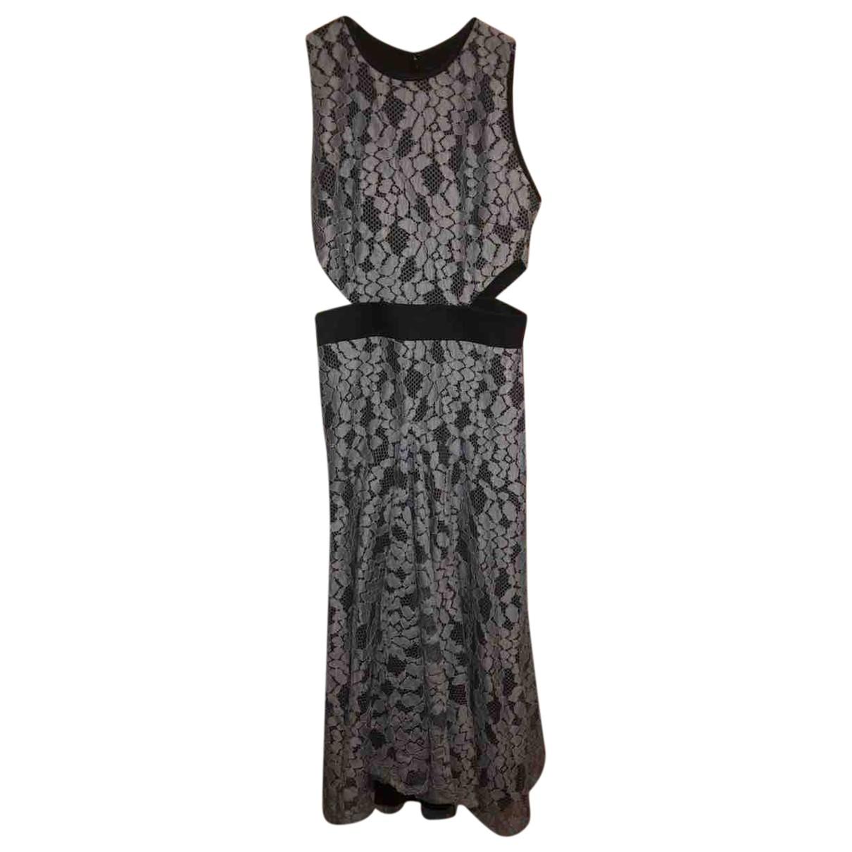 Alexis \N Kleid in Baumwolle