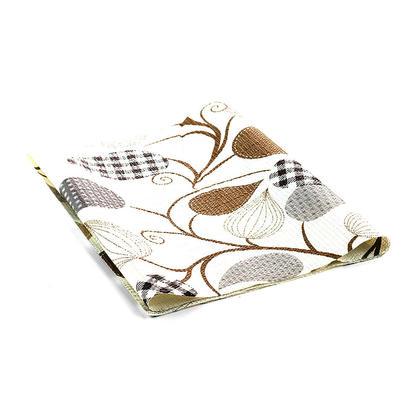 Doublure en caoutchouc de tiroir de tapis de rev�tement antid�rapant 12