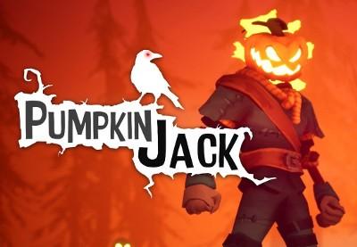 Pumpkin Jack EU Steam Altergift