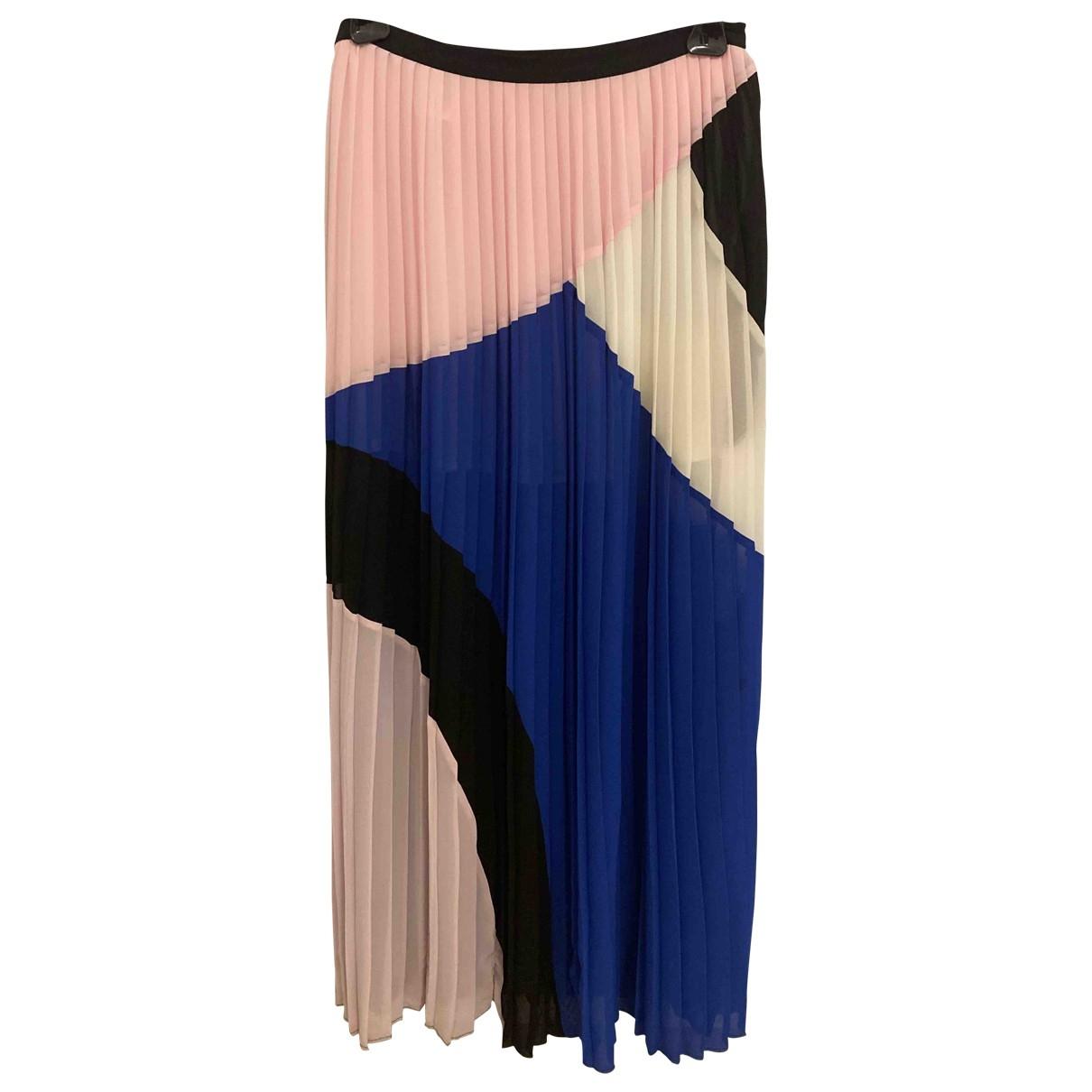 Pinko - Jupe   pour femme - multicolore