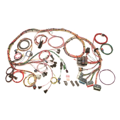 Painless Wiring Fuel Injection Wiring Harness - 60505