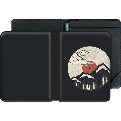 tolino vision 4 HD eBook Reader Huelle - MTNLp von ND Tank