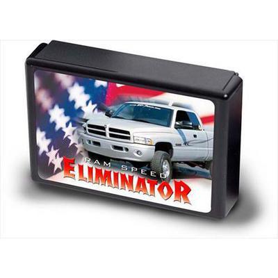 Bd Diesel Top Speed Eliminator - 1057655