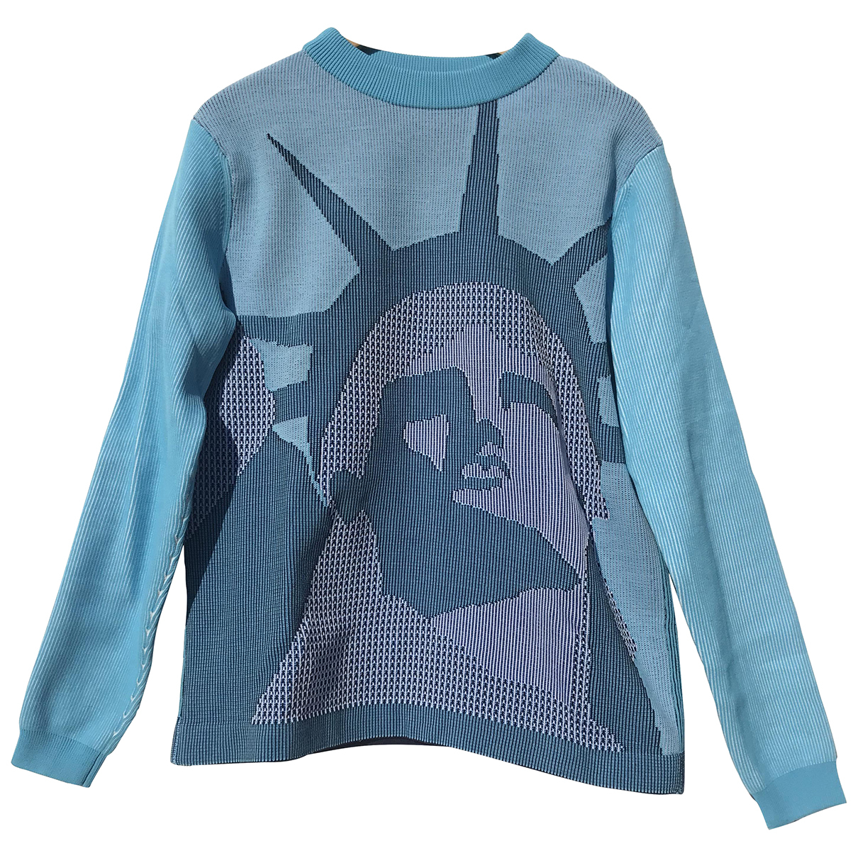 Kenzo \N Blue Knitwear & Sweatshirts for Men S International