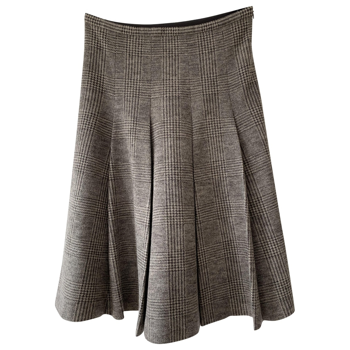 Giorgio Armani \N Rocke in  Bunt Wolle