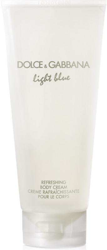 Light Blue Refreshing Body Cream