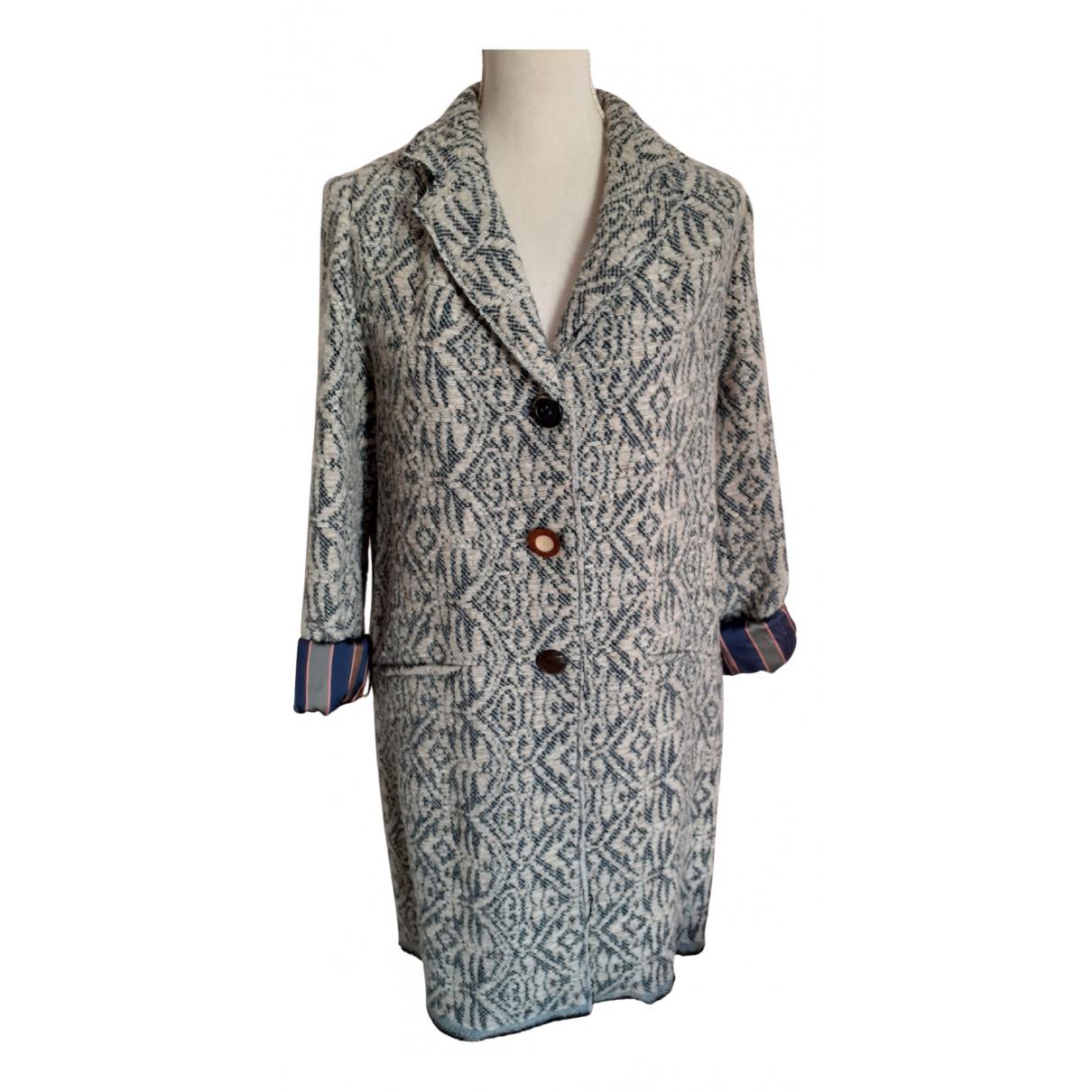 Maliparmi \N Maentel in Wolle