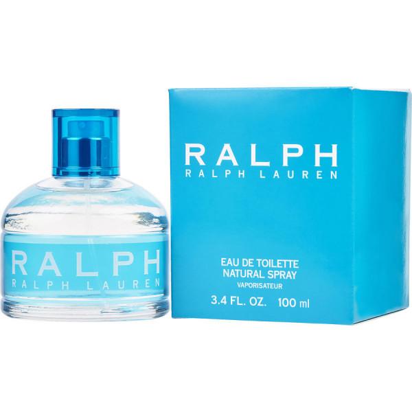 Ralph - Ralph Lauren Eau de toilette en espray 100 ML