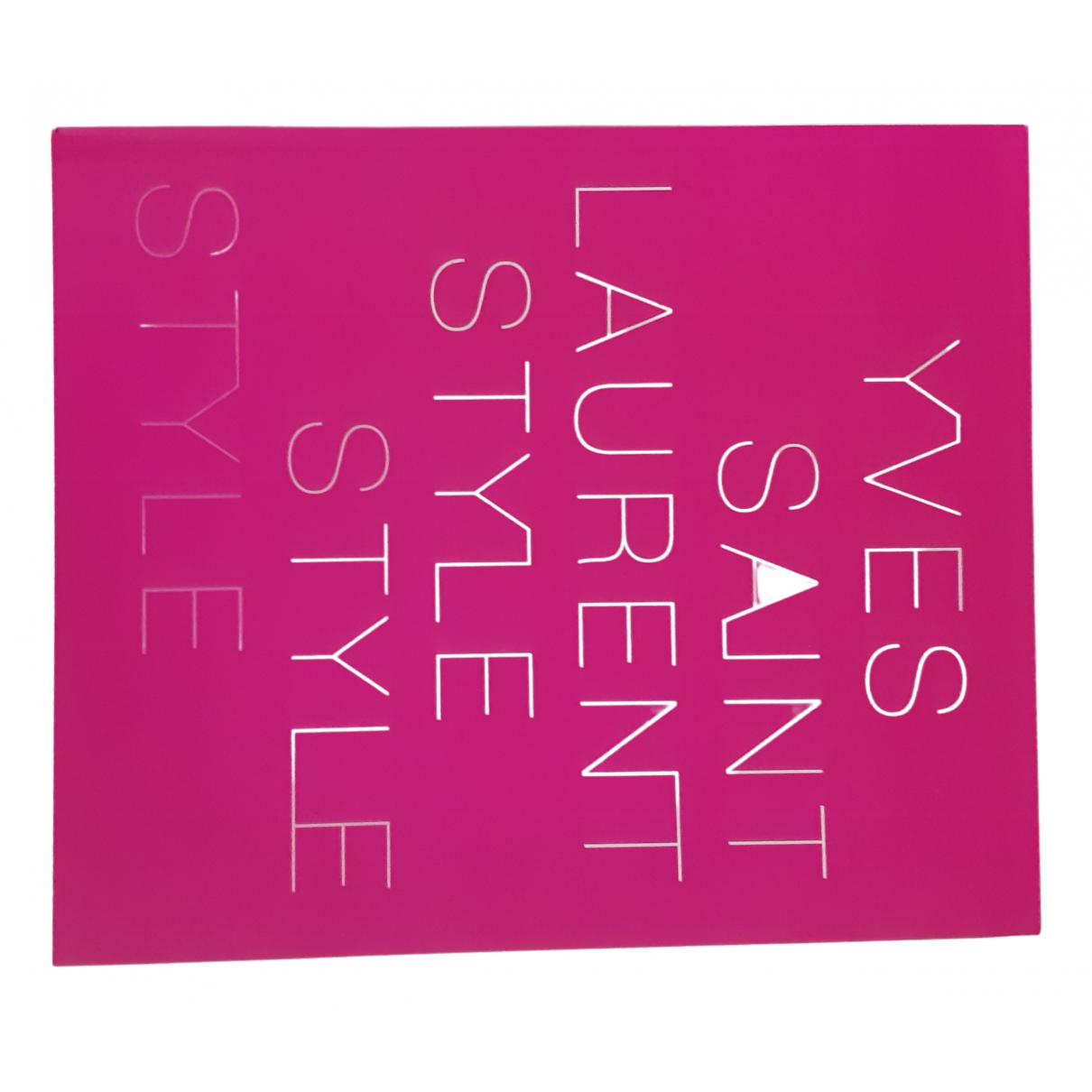Moda Yves Saint Laurent
