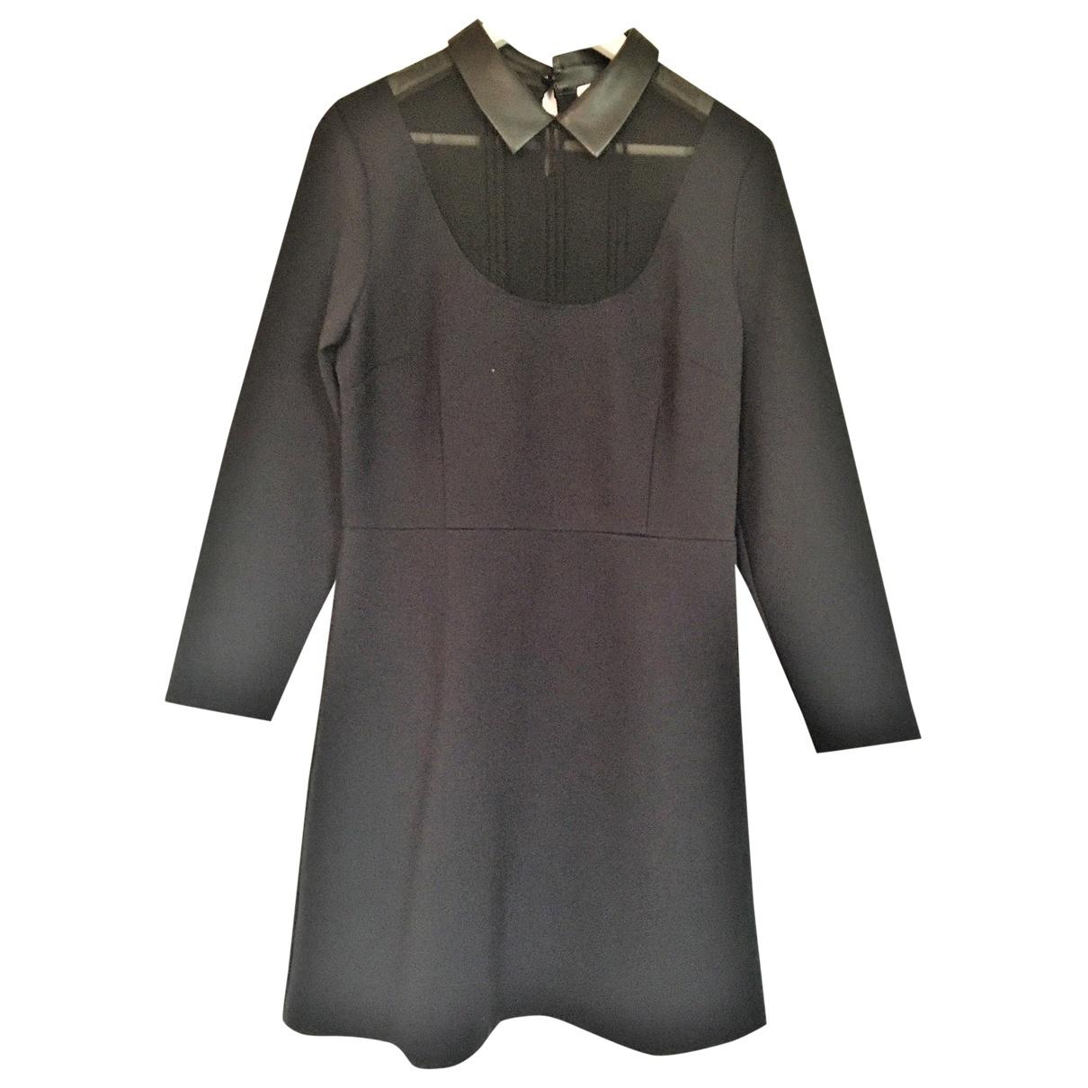 Zapa \N Black dress for Women 42 FR